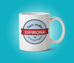 Caneca DIPIRONA
