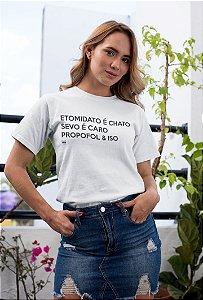 Camiseta RAI - Etomidato