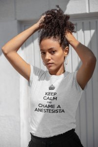 Camiseta KEEP