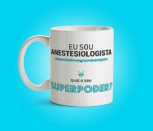 Caneca SUPERPODER