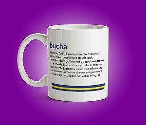 Caneca BUCHA