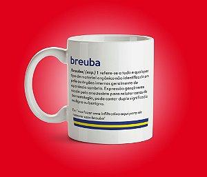 Caneca BREUBA