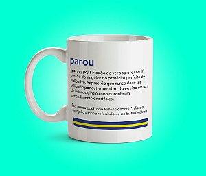 Caneca PAROU