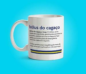 Caneca BOLUS