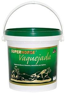 Super Horse Vaquejada 2,5 Kg