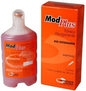 Mod Plus Injetavel 500 ML