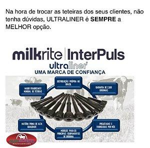 Teteiras Ultraliner - Milkrite InterPuls