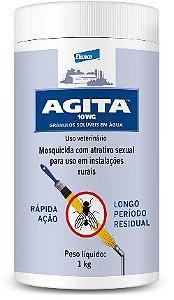 Agita 10 Wg - 1KG - Mosquicida - Elanco