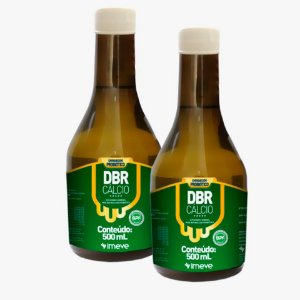 DBR Cálcio Oral 500ml