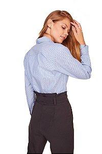 Camisa feminina Listrada M/L 260-20