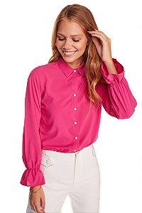 Camisa Feminina Lisa M/L 232-20