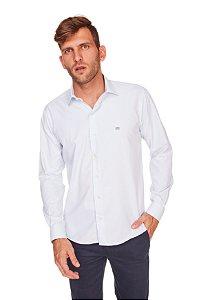 Camisa Casual Gravataria Manga Longa 634-20