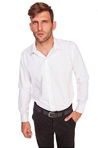 Camisa Confort Executiva Manga Longa 682-20