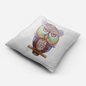 Almofada Decorativa Coruja