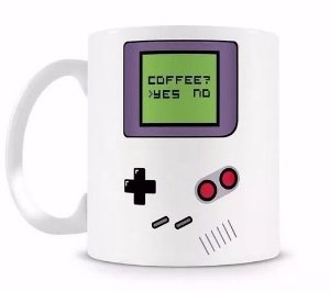 Caneca Game Coffeboy