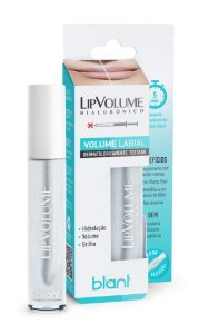 LIP VOLUME INCOLOR - 4 mL