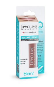 LIP VOLUME NUDE - 4 mL