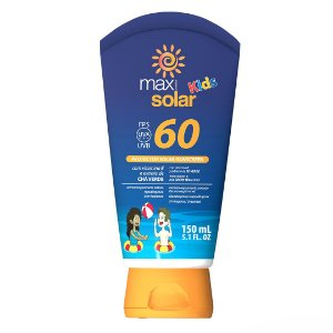 MAX PROTETOR SOLAR KIDS FPS 60 - 150 mL