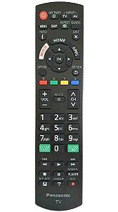 Controle Remoto Smart Tv Lcd / Led Panasonic TNQE299
