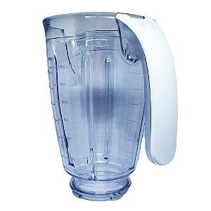 Copo Liquidificador Philips Walita Ri2044 Ri2081 Ri2085 2086