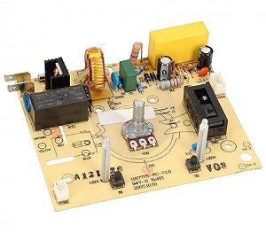 Placa de Controle para Processador de Alimentos Philips Walita Ri7775 220v