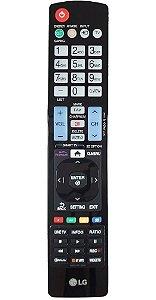 Controle Tv Lg 42lw5700 47lw5700 Akb74115501