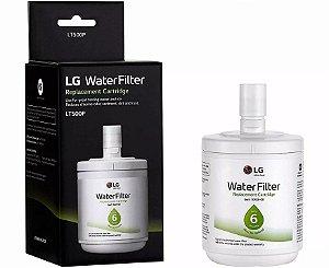 Filtro De Agua Refrigerador LG Side By Side ADQ72910911