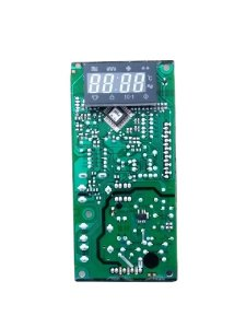 Placa Painel Forno Microondas LG MS3042 MS3049 MS3052 MS3053