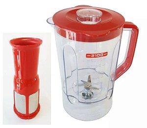 Copo Liquidificador Mondial L-1200 Original