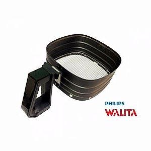Cesta C/ Alça P/ Fritadeira Airfryer Ri9240 Philips Walita