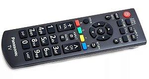 Controle Remoto Panasonic Tc-l32b6b Tc-32d400b Original!