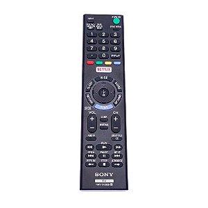 Controle Remoto Sony Rmt-tx102b Kdl-48r555c/kdl-32w655d