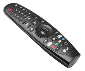 Controle Remoto Lg Magic An-mr18ba Original