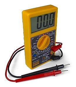 Multimetro HikariI Digital HM-1001