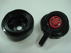 Conjunto de Valvula de Pressão Panela Elétrica Philips/Walita RI3103 RI3105
