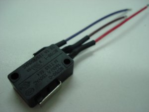 Chave Multiprocessador Philips/Walita 3 Terminais RI7776/90