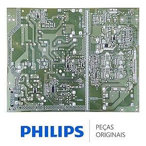 Placa da Fonte Philips 49PUG7100/78 55PUG7100/78