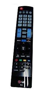 Controle Remoto Lg  32ln570b/ 39ln5700/ 42ln5700 Original