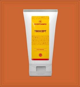 TIROCEPT GEL 100g - Receptquântic Fisioquântic