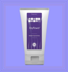 OXYFLOWER GEL 100g - Fitoquântic Fisioquântic