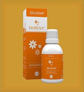 GLICOLIUM 50ml - Biofactor Fisioquântic