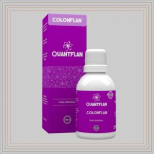 COLONFLAN 50ml - Quantflan Fisioquântic
