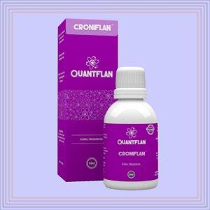 CRONIFLAN 50ml - Quantflan Fisioquântic