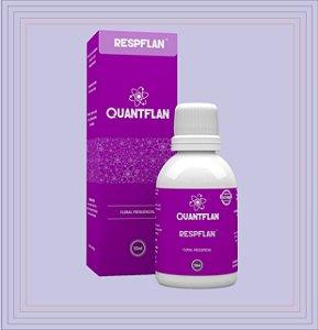 RESPFLAN 50ml - Quantflan Fisioquântic