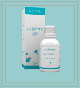 MAGRYL 50ml - Oxyderme Fisioquântic