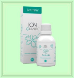 CENTRALIS 50ml - Ionquântic Fisioquântic