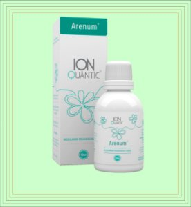 ARENUM 50ml - Ionquântic Fisioquântic