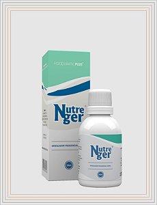 NUTREGER 50ml - Linha Plus Fisioquântic