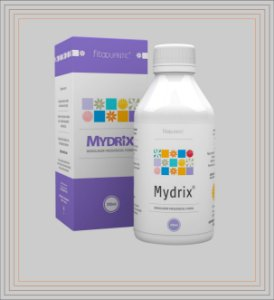 MYDRIX 200ml - Fitoquântic Fisioquântic