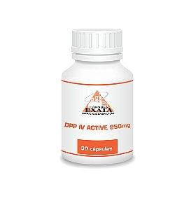 DPP - IV ACTIVE BLEND DE ENZIMAS 250mg 30 cápsula